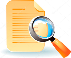 depositphotos_2781244-stock-illustration-icon-of-document-and-lens